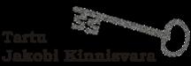 Jakobi Kinnisvara Logo
